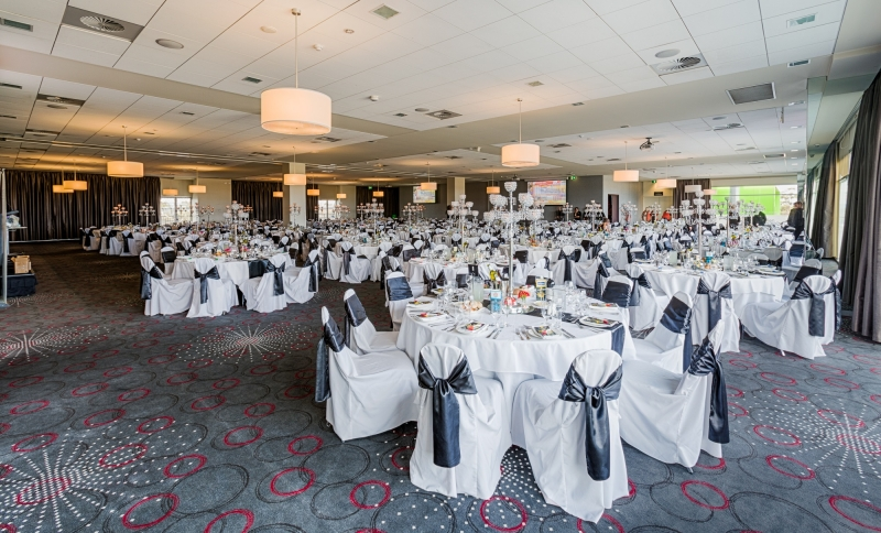 Tabcorp Function Rooms
