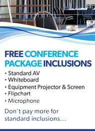 Conference Package